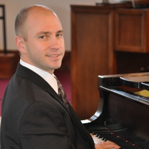North Jersey Piano - Classical Pianist in Montclair, New Jersey