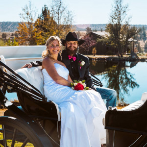 North Pine Carriage Company - Horse Drawn Carriage in Sisters, Oregon