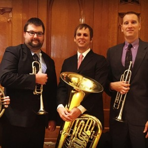North Point Brass (Quintet & Other Brass Ensemble) - Brass Band / Brass Musician in Milwaukee, Wisconsin