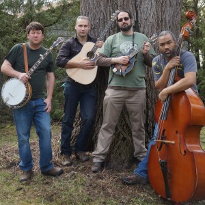 North Star String Band - Bluegrass Band in Rochester, New York