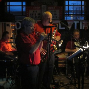 NorthcoastMix - Polka Band in Cleveland, Ohio