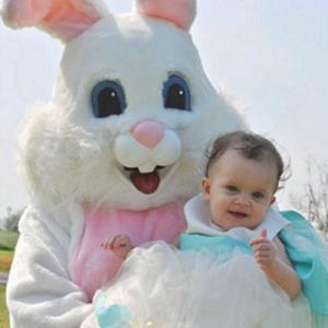 Northeast Ohio Easter Bunny