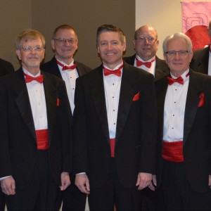 Northern Lights Chorus - A Cappella Group / Singing Group in Bismarck, North Dakota