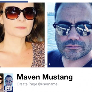 Maven Mustang - Acoustic Band / Singing Group in Largo, Florida