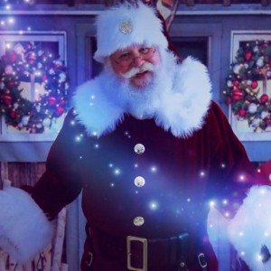 Northpole Gary - Santa Claus / Storyteller in Front Royal, Virginia