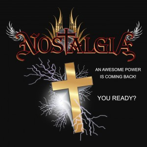 Nostalgia - Christian Band / Heavy Metal Band in Murrieta, California