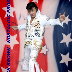 Nostalgic Productions - Elvis Impersonator / Country Singer in Prescott, Arizona