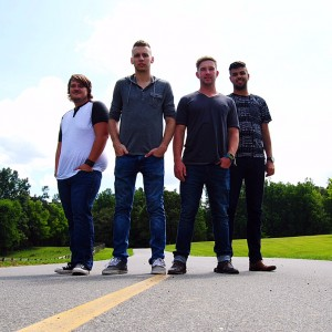 We Are One - Alternative Band in Graham, North Carolina