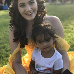 Not Just A Dream Party Team - Princess Party in Anaheim, California