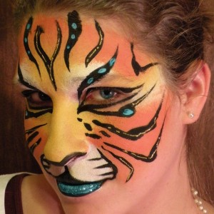 Not Just Faces - Face Painter / Body Painter in Brooklyn, New York