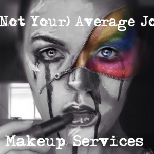 (Not Your) Average Jo Makeup Services - Makeup Artist / Wedding Services in Colorado Springs, Colorado