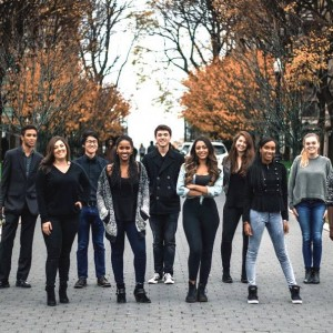 Notes and Keys - A Cappella Group / Singing Group in New York City, New York