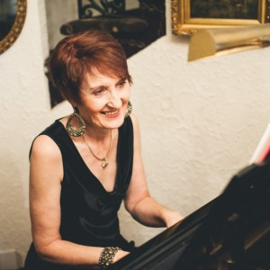Notes of Celebration, Professional Pianist - Pianist in Portland, Oregon