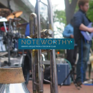 Noteworthy - Jazz Band in Jacksonville, Florida