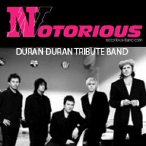 Notorious - The Duran Duran Tribute Act - Tribute Band in Toronto, Ontario