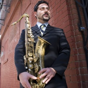 Nova Jazz - Jazz Band / Saxophone Player in San Francisco, California