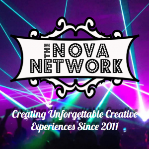 Nova Network Event Production Services
