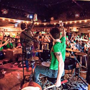 Nova Scotiables - Celtic Music in Calgary, Alberta
