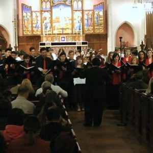 Nova Vocal Ensemble - Choir / A Cappella Group in Los Angeles, California