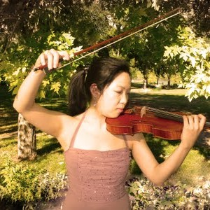 Nova Wong - String Quartet / Wedding Entertainment in Saskatoon, Saskatchewan