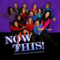 Now This! - Comedy Improv Show in Washington, District Of Columbia