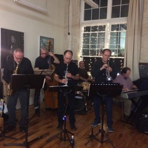 Now's the Time - Jazz Band in Northampton, Massachusetts