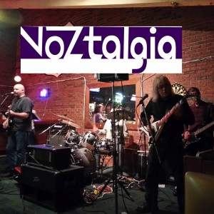 NoZtalgia Classic Rock - Classic Rock Band in Atlanta, Georgia