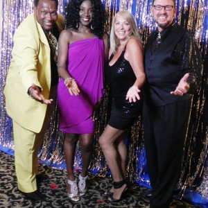 Nrg - Dance Band / Tribute Band in Naples, Florida