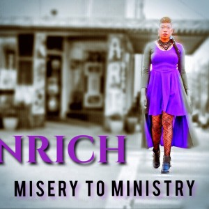 Nrich - Gospel Singer in Fayetteville, North Carolina