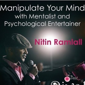 NRMind - Magician and Mindreader! - Illusionist / Halloween Party Entertainment in Jersey City, New Jersey