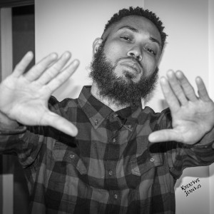 Ntegrity - Christian Rapper / Gospel Singer in St Louis, Missouri
