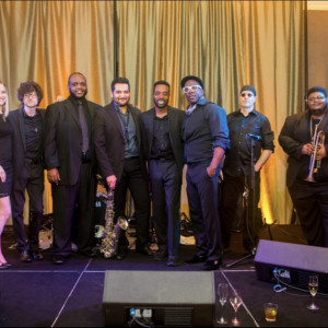 Nu Standard - Wedding Band / Jazz Band in Austin, Texas