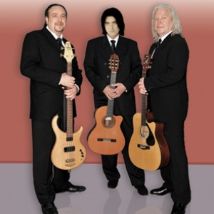 Nuevo Flamenco Guitar Ensemble - New Age Flamenco - Flamenco Group / Wedding Band in Seattle, Washington
