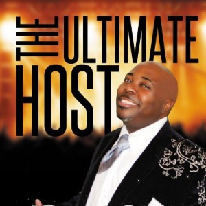 "NuffCed. ""The Ultimate Host"" - Christian Comedian in Charlotte, North Carolina"