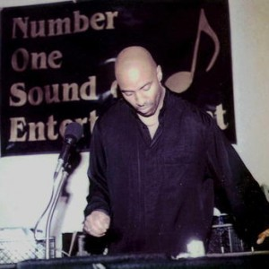 Number One Sound-DJ Nose