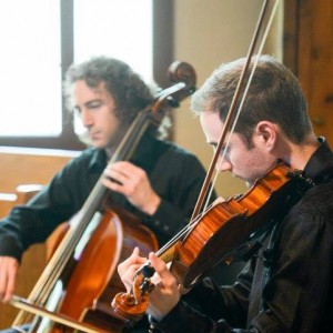 Nunes Brother's Strings - Classical Duo / Classical Ensemble in North Dartmouth, Massachusetts