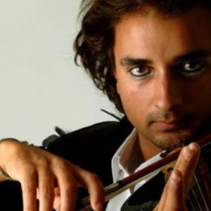 Nuno Flores - Violinista - Portugal - Violinist in Northfield, Minnesota
