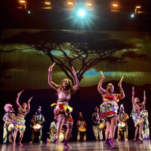 Nunufatima Dance Company - African Entertainment in Chicago, Illinois