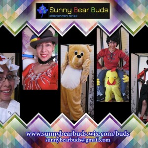 Sunny Bear Buds - Educational Entertainment in Kendall, Florida