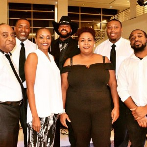 Nusound Band - Dance Band / Wedding Entertainment in Asheville, North Carolina