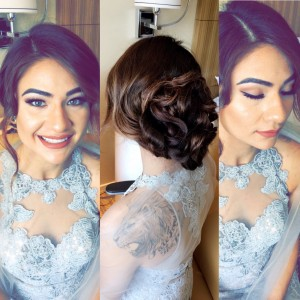 Nuvanna makeup services - Makeup Artist in Hacienda Heights, California