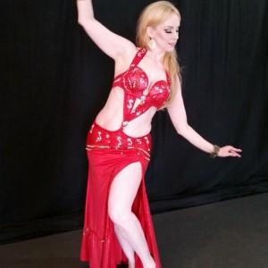 Nuwayrah - Belly Dancer in Hamilton, Ontario