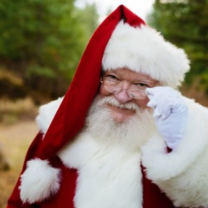 NW Santa Jim - Santa Claus in Lynnwood, Washington