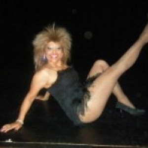 Impersonator NyAnn Young - Tina Turner Impersonator / 1980s Era Entertainment in Las Vegas, Nevada