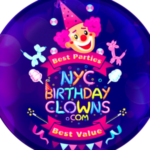 NYC Birthday Clowns - Face Painter / Mobile Game Activities in New York City, New York