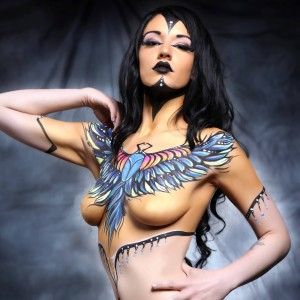 Nyc Bodypaint - Body Painter in New York City, New York