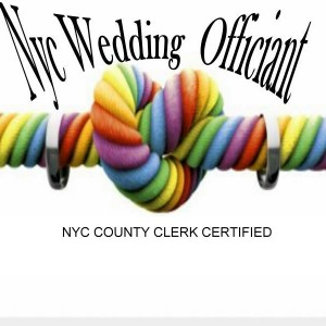 Nyc Fantasy Wedding Officiant