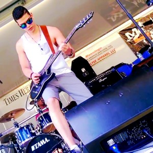 NYC Guitarist Available for Gigs - Guitarist in New York City, New York