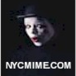 Nyc Mime