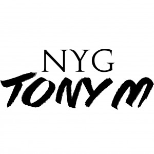 Nyg Tony M - Composer in Jamaica, New York